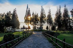 The Perfect Choice For Lake Toba