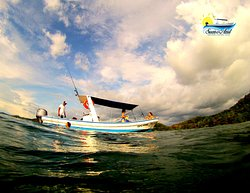 Sueno Azul Sport Fishing and Tours
