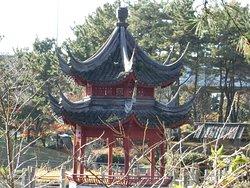 Shanghai Yokohama Friendship Park