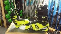 Ski Pas 83