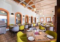 O' Coqueiro Restaurant