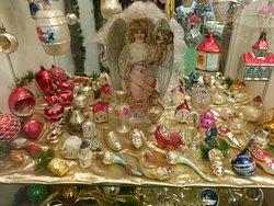 1. Öesterreichisches Weihnachtsmuseum