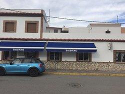 Bar Salas