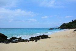 Kariyushi Beach