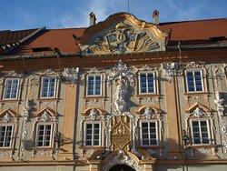 Rathaus St. Veit an der Glan