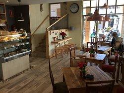 Basilio Coffee & Pastry Shop