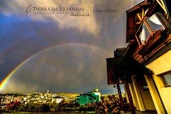 Tierra de Leyendas Boutique Hotel