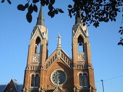 Roman Catholic Church of the Exaltation of the Holy Cross
