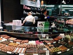 Laderach Chocolatier Suisse