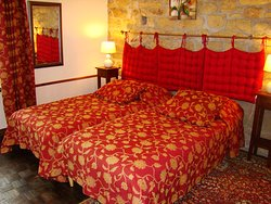 Chambre D'hotes Kernel Bihan Finistere Sud