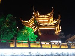 Hefei Mingzhu Square