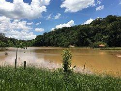 Parque Represa Dr. Jovino Silveira