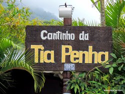 Restaurante Cantinho Legal Da Tia Penha