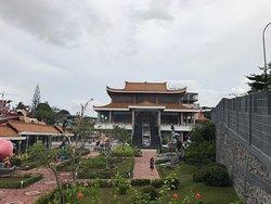 Budhi Bhakti Temple