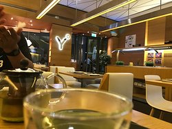 Yabani Restaurant