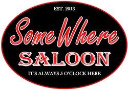 Somewhere Saloon