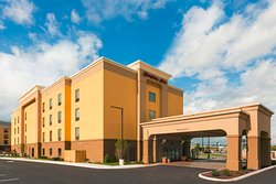 Hampton Inn Knoxville/Clinton I-75