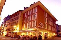 萊斯內考盛酒店