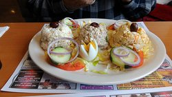 Chester Diner