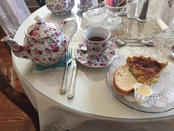 Miss Hickory's Tea Room