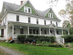 Bethel Pastures Farms Bed & Breakfast