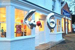 Cafe 46
