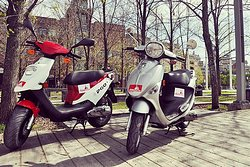 Quebec Scooters