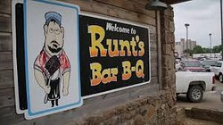 Runt's BBQ Incorporated