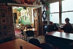 Marwood Bar & Coffeehouse