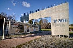 Museo a Cielo Aperto dell'Architettura Moderna