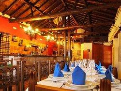 Restaurante El Molino de Madrona