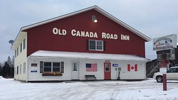 Old Canada Road Inn