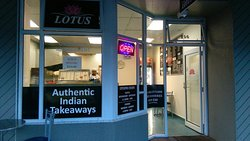 Lotus Indian Takeaways