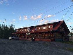 1202 Motor Inn in August