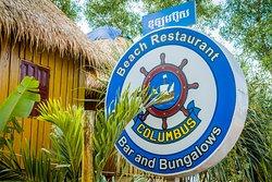 Columbus Beach Bar and Restaurant