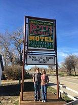 Botts Family Motel