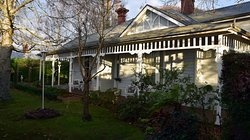 Heytesbury House