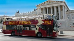 ‪Big Bus Vienna‬