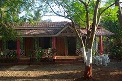 Gulmohar Family Resort