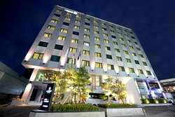 a FIRST Hotel Myeongdong