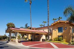 La Quinta Inn Costa Mesa Orange County