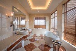 Villas - Bathroom