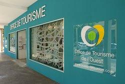 Office de Tourisme de L'ouest de la Reunion