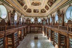 Biblioteche Riunite Civica e A. Ursino Recupero