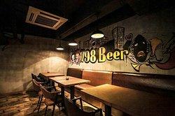 798craft beer