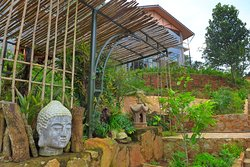 Zen Cafe Lakeside Dalat