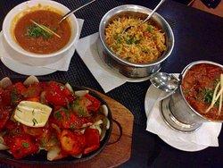 Kathmandu Nepali Indian Restaurant