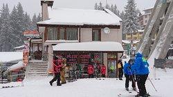 Ski School Mirone