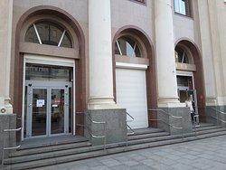 Main Post Office (Poczta Glowna)