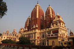Shri Lakshmi Narain Temple